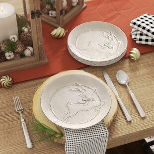 Ilka Dancer Decorative Plate (Set of 6) & Decorative Plates You\u0027ll Love | Wayfair