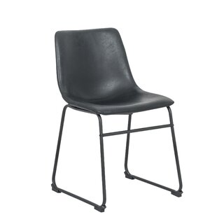Alberton Upholstered Dining Chair by Ivy Bronx SKU:ED922274 Buy