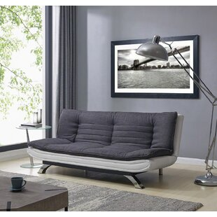Michigan 3 Seater Clic Clac Sofa Bed By Zipcode Design