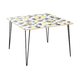 Cantin Dining Table by Wrought Studio