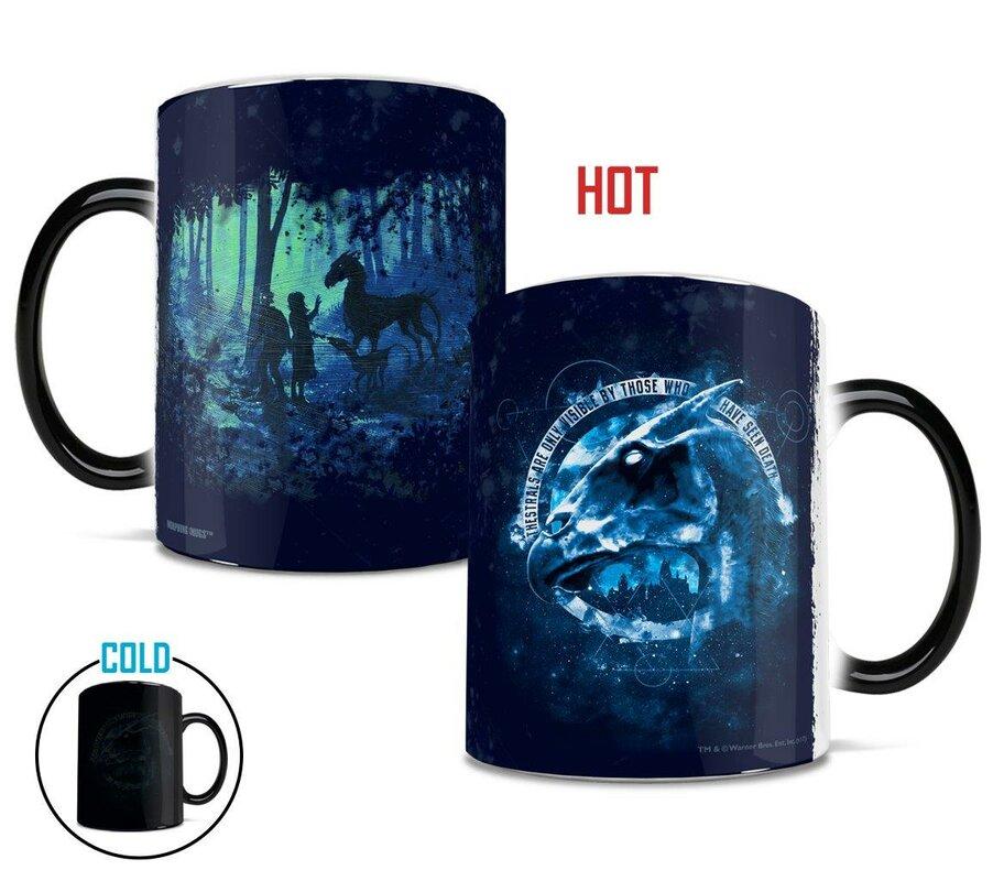 Harry Potter Thestrals Coffee Mug