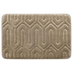 Thea Premium Micro Plush Memory Foam Bath Mat