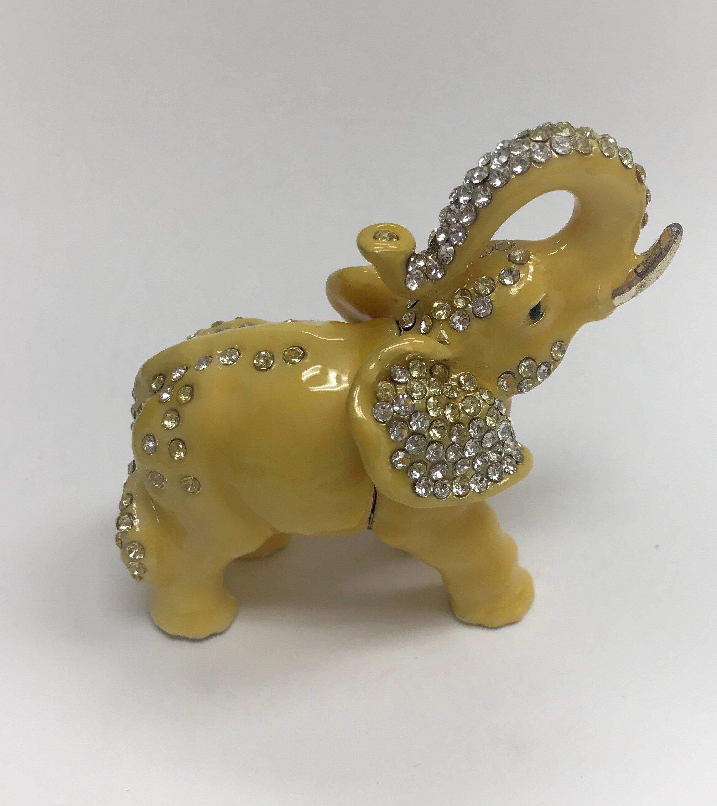 Bungalow Rose Odinkar Elephant Memory Box Wayfair