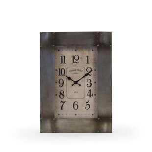 Large Digital Clock Wayfair