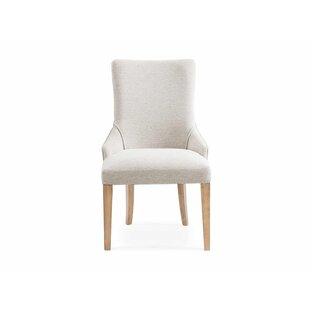Boyne Upholstered Dining Chair by Wrought..