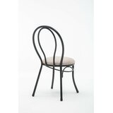 Macedo Upholstered Dining Chair (Set of 2) by Gracie Oaks
