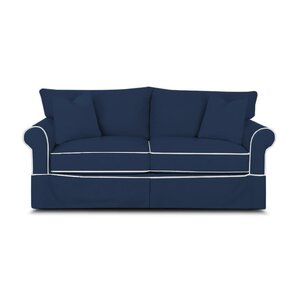 Jameson Sofa with Contrast..