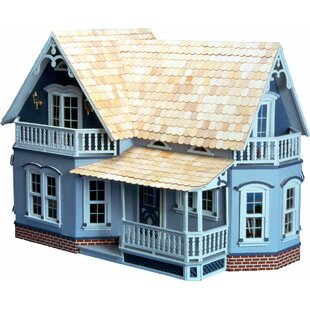 Magnolia Dollhouse by Greenleaf Dollhouses