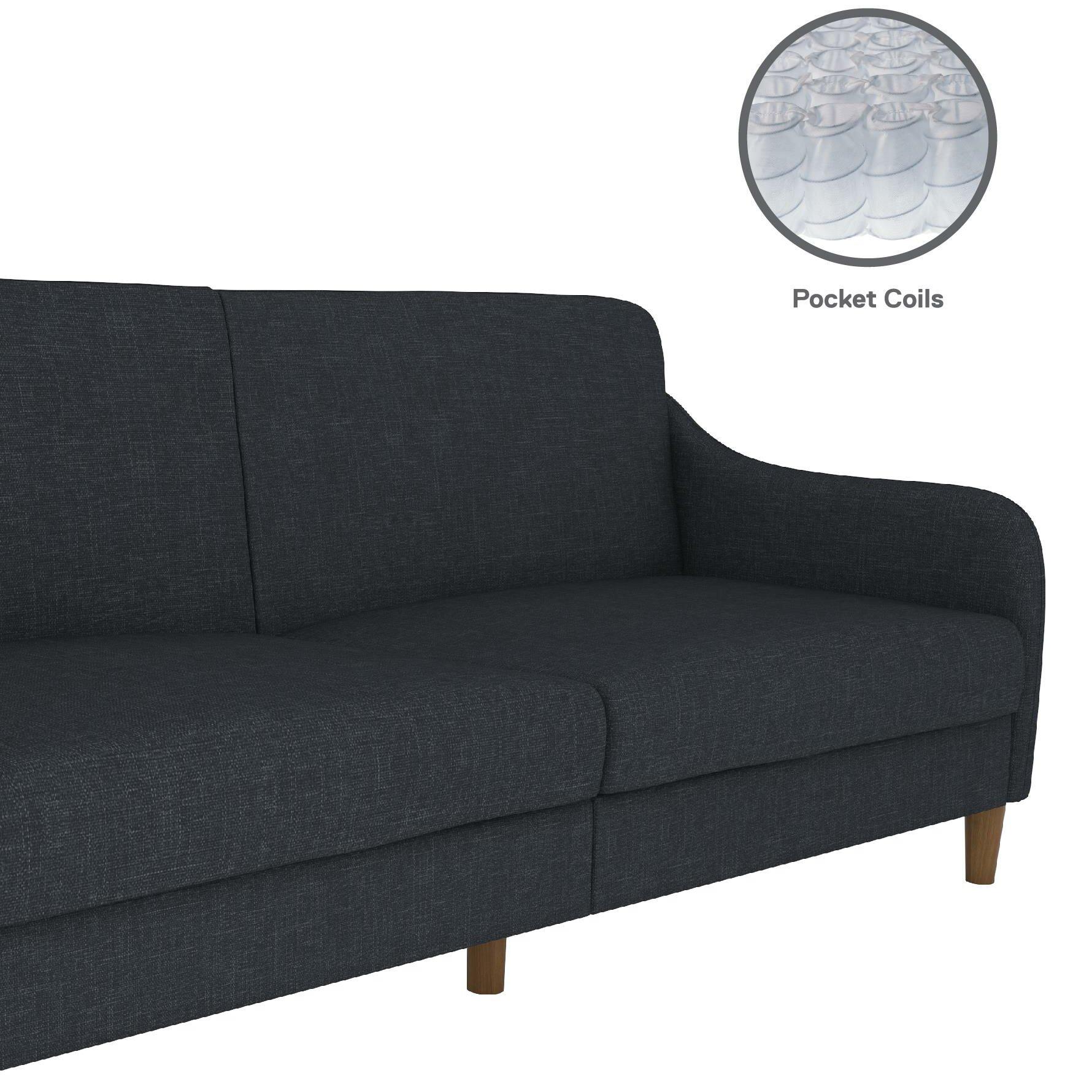 Everly Convertible Sofa Reviews