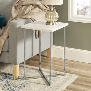 Seguin Square End Table