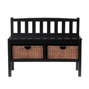 Offerman Storage Bench By Beachcrest Home
