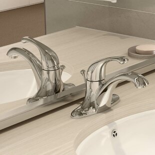 Best Reviews Unity Centerset Bathroom Faucet By Symmons