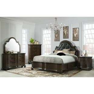5 Piece Set American Traditional Bedroom Sets You Ll Love In 2021 Wayfair
