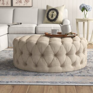 Coffee Table Ottoman.Ottomans Poufs Wayfair