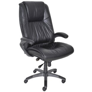 Series 100 Genuine Executive Chair