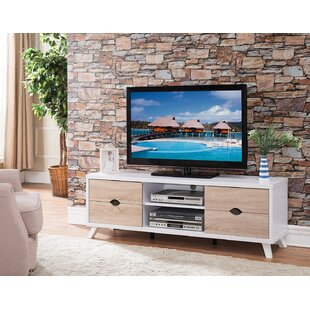 Jesup TV Stand for TVs up to 60