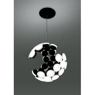 Artemide 1-Light LED Novelty Pendant