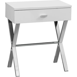 Suffolk 1 Drawer Nightstand