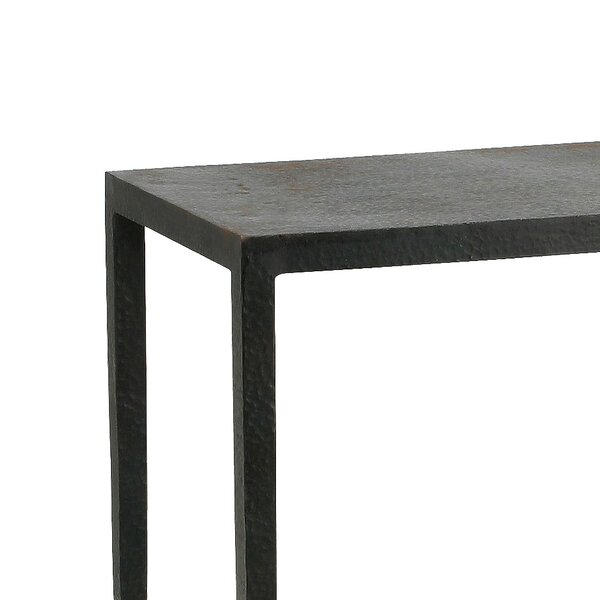 Metal Console Tables Youu0027ll Love In 2019 | Wayfair