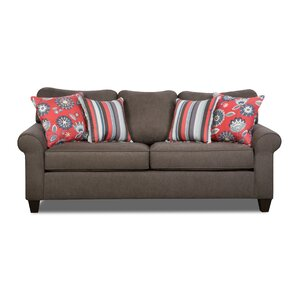 Bloomington Sofa by Simmons Upholstery by Darby Home Co