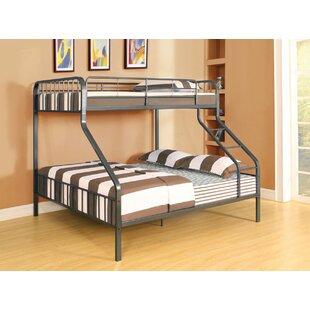 Hiebert Twin Bunk Bed by Zoomie Kids