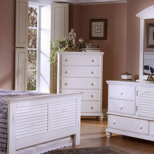 5 Drawer Chest by Wildon Home�