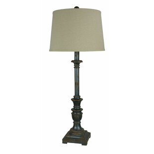 Looking for Wesleyville 35 Buffet Lamp By Alcott Hill