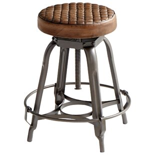 Franklin 20.5 Bar Stool Cyan Design