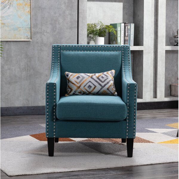 Comfy Living Room Chairs Wayfair