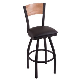 U.S. Armed Forces Bar Stool by Holland Ba..