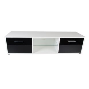 Read Reviews Engler TV Stand for TVs up to 65 by Ebern Designs Reviews (2019) & Buyer's Guide