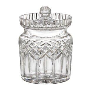 Lismore Cookie Jar