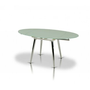 Modrest Brunch Extendable Dining Table
