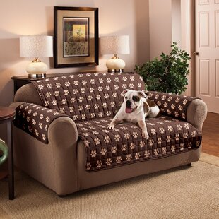 Innovative Textile Solutions T-Cushion Sofa Slipcover