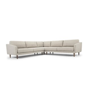 George Oliver Bunnell Sectional