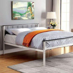 Galewood Lower Full Platform Bed