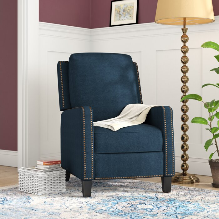 fauteuil inclinable manuel traditionnel Persaud