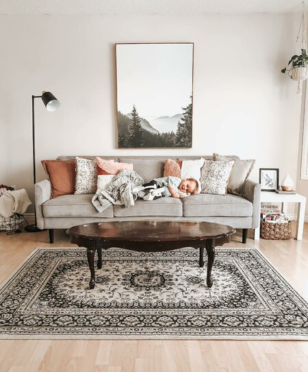 Simple And Easy Living Room Decorating Ideas