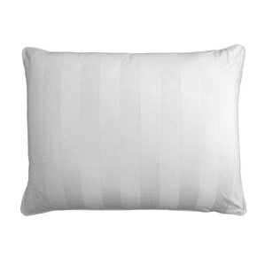Down and Feathers Standard Pillow by Fresh Ideas