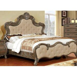 Kaylynn Panel Configurable Bedroom Set
