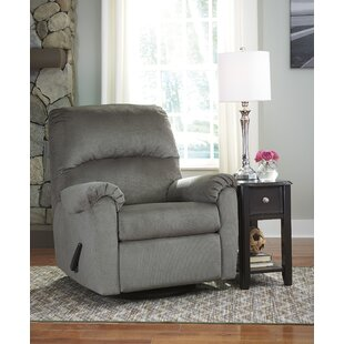 Lindemann Manual Rocker Recliner