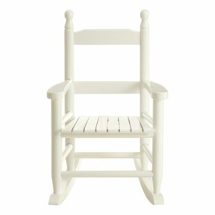 Noah Kids Rocking Chair By August Grove