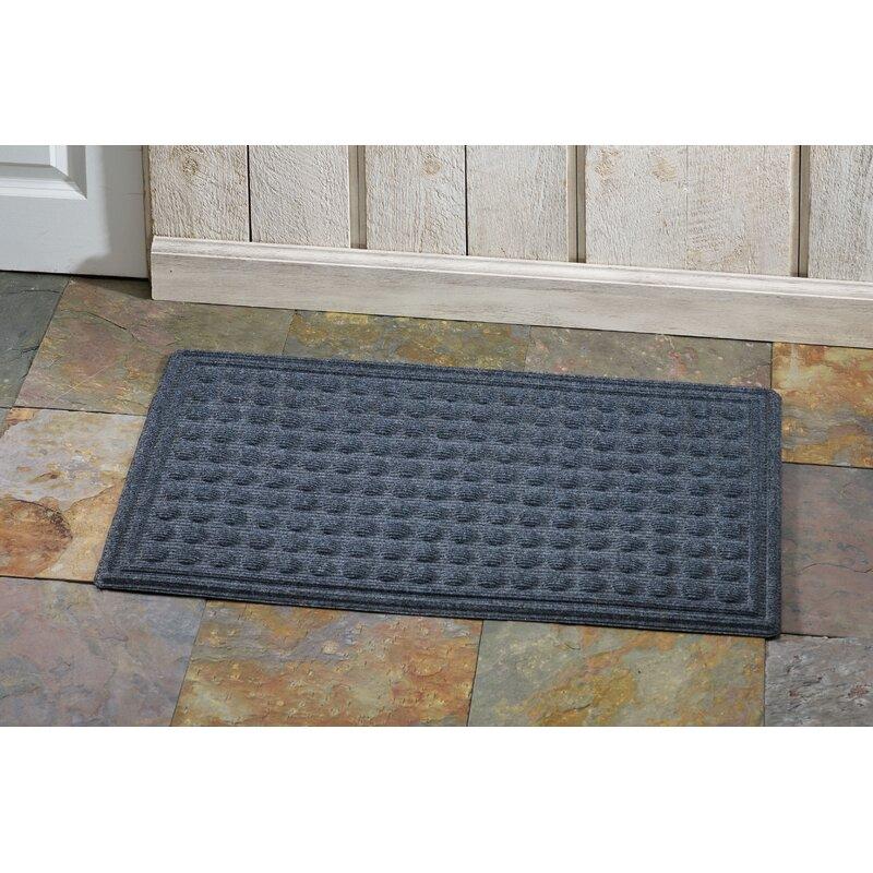 Hflt Cumberland 18 In X 30 In Non Slip Outdoor Door Mat Wayfair