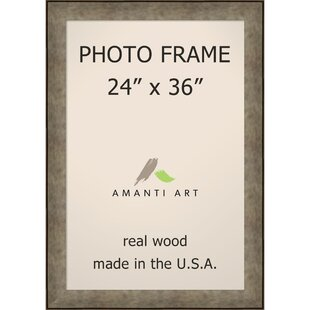 24 X 36 Picture Frames Youll Love Wayfair