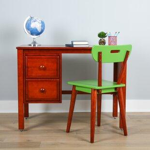 Isla Mid Century Dining Chair