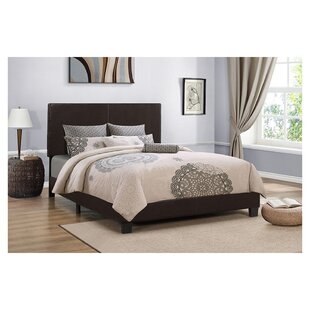 Cypert Upholstered Platform Bed