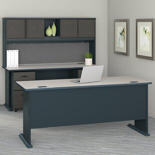 Series A 4 Piece Desk Offi..