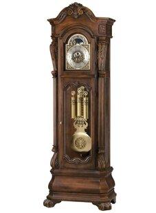 Hamlin 93 Grandfather Clock by Howard Miller?