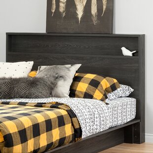 Deals Holland Full/Queen Panel Headboard by South Shore