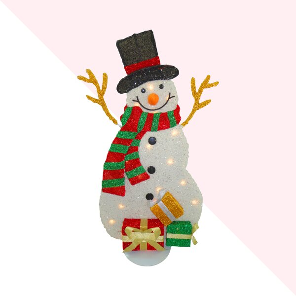 Snowman Christmas Decoration Wayfair